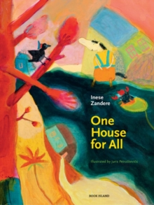 One House for All, Hardback Book