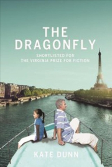 The Dragonfly, Paperback Book