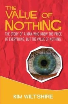The Value of Nothing, Paperback / softback Book