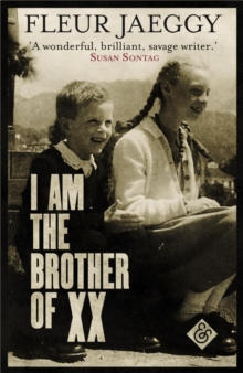 I am the Brother of XX, Paperback Book