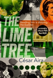 The Lime Tree, Paperback Book