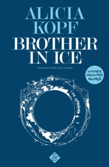 Brother in Ice, Paperback Book