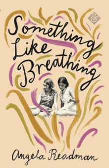 Something Like Breathing, Paperback / softback Book