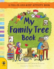 My Family Tree Book, Paperback / softback Book