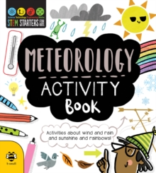 Meteorology Activity Book, Paperback / softback Book