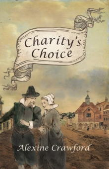 Charity's Choice, Paperback / softback Book