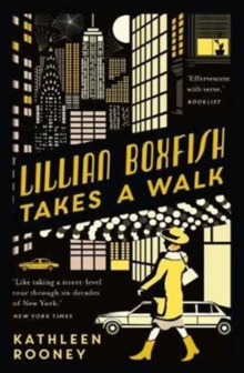 Lillian Boxfish Takes a Walk, Paperback Book