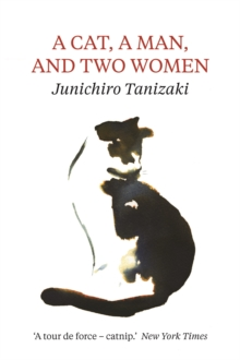 A Cat, A Man, And Two Women, Paperback Book