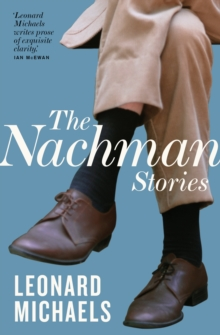 The Nachman Stories, Paperback Book