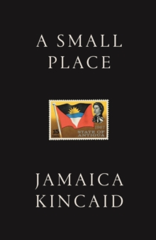 A Small Place, Paperback Book
