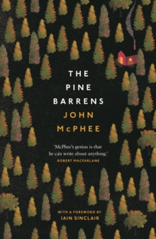 The Pine Barrens, Paperback / softback Book