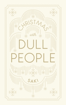 Christmas with Dull People, Paperback Book