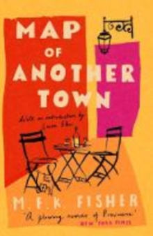 Map of Another Town, Paperback / softback Book