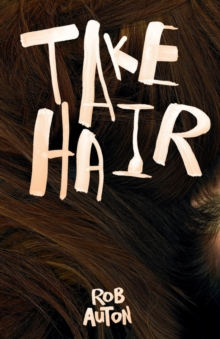 Take Hair, Paperback Book