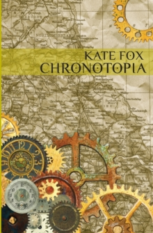Chronotopia, Paperback / softback Book
