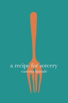 A Recipe for Sorcery, Paperback Book
