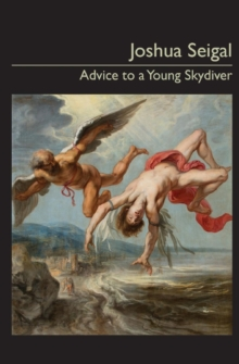 Advice to a Young Skydiver, Paperback Book