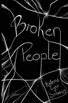 Broken People, Paperback Book