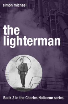 The Lighterman, Paperback Book