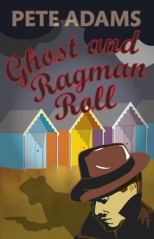Ghost and Ragman Roll, Paperback Book