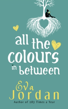 All The Colours In Between, Paperback Book
