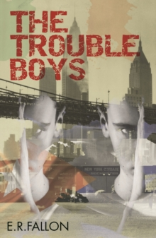 The Trouble Boys, Paperback Book