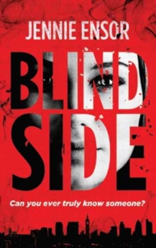 Blind Side, Paperback / softback Book