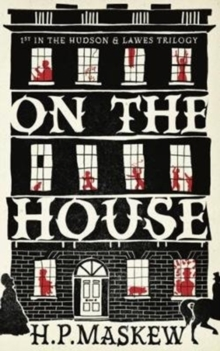 On The House, Paperback Book