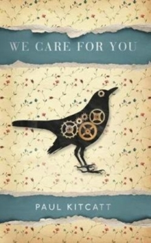 WE CARE FOR YOU, Paperback Book