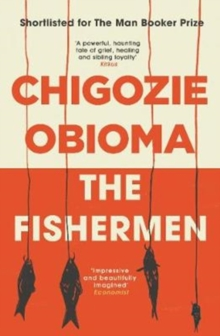 The Fishermen, Paperback / softback Book