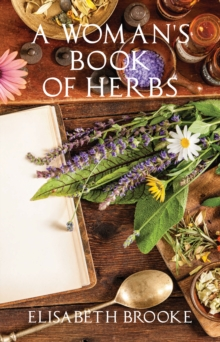 A Woman's Book of Herbs, EPUB eBook