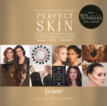 Perfect Skin : Compact Make-Up Guide for Skin and Finishes, Paperback Book