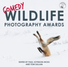 Comedy Wildlife Photography Awards, Hardback Book