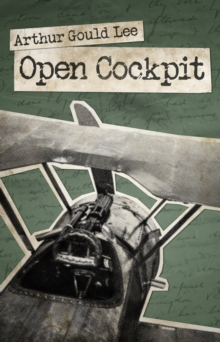 Open Cockpit, Paperback Book