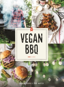 Vegan BBQ, EPUB eBook
