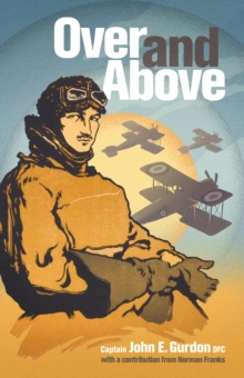 Over and Above, EPUB eBook