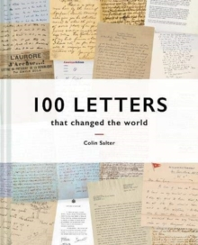 100 Letters That Changed the World, Hardback Book