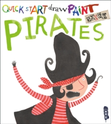 Quick Start: Pirates, Paperback / softback Book