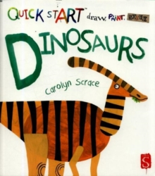 Quick Start: Dinosaurs, Paperback / softback Book