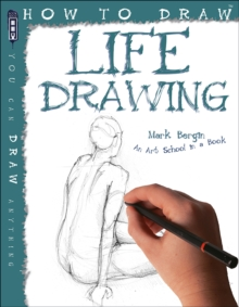 How To Draw Life Drawing, Paperback Book
