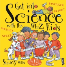 Whiz Kids: Tell Me Why Volume 1, Hardback Book