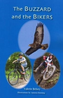 THE BUZZARD AND THE BIKERS, Paperback Book