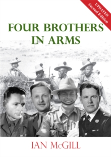 Four Brothers in Arms 2nd edition, Paperback Book