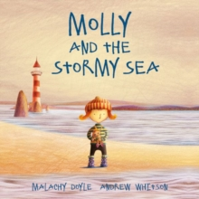 MOLLY AND THE STORMY SEA, Paperback Book