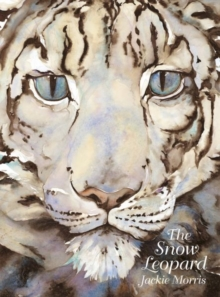 The Snow Leopard, Hardback Book