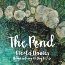 The Pond, Hardback Book