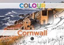 Colour Cornwall, Paperback Book