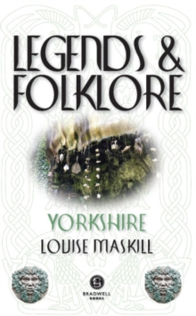 Legends & Folklore Yorkshire, Paperback Book