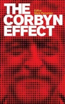 The Corbyn Effect, Paperback Book