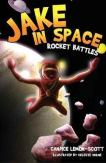 Jake in Space : Rocket Battles 2, Paperback / softback Book